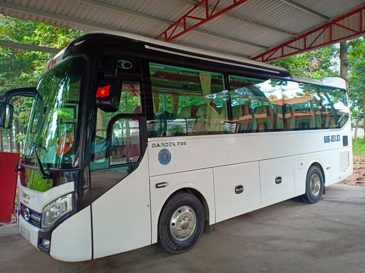 cho thue xe o Binh Duong